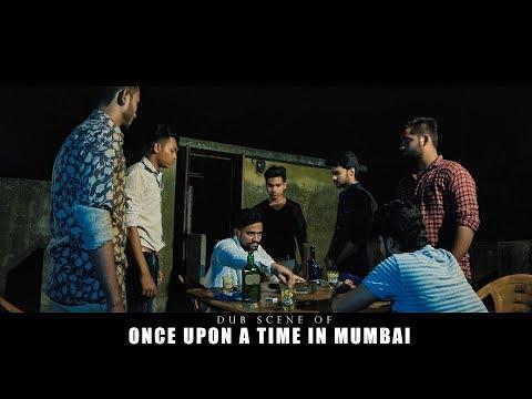 Once Upon a Time In Mumbai | Dub | Moments Phactory | Ajay Devgan | Emraan Hashmi
