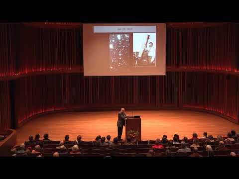 Dr  Richard Binzel Lecture