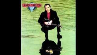 Larry Carlton - On Solid Ground (full album ) ( 1989 )