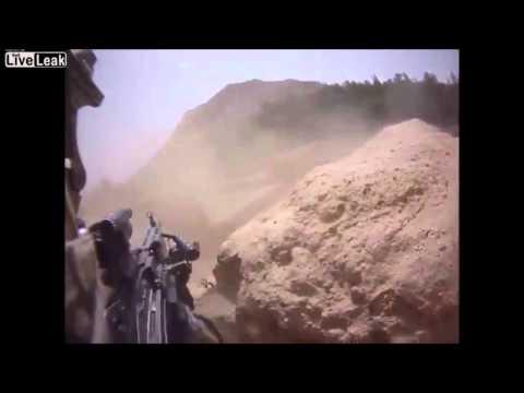 Hey Brother Avicii- US Military Tribute Video