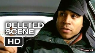 Last Holiday Deleted Scene - Where To Cowboy? (2006) - Queen Latifah Movie HD