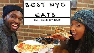 Best NYC Eats & Treats 2018!!