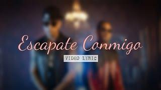 Escápate Conmigo (Karaoke) | Wisin ft. Ozuna | Descarga | Victory | 2017