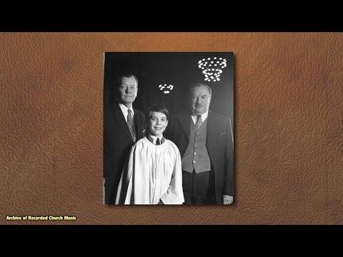 "BBC radio ""A Legend in his Lifetime"": George Thalben-Ball 1979"