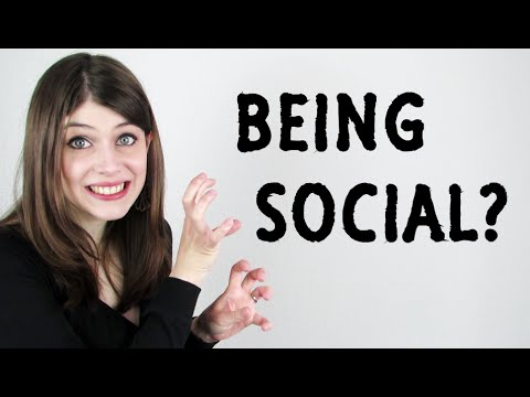 I Am NOT SOCIAL! | Struggles Of An Introvert