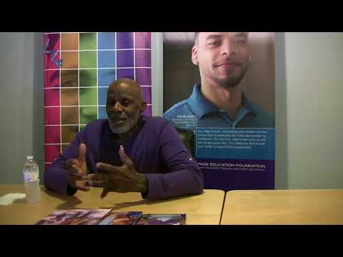 C.J.: HOF Viking & retired Justice Alan Page might not kneel, identifies with Castile