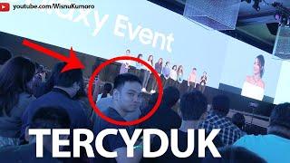 Apa yang seru di Samsung Galaxy Unpacked Event 4X Fun di Malaysia?