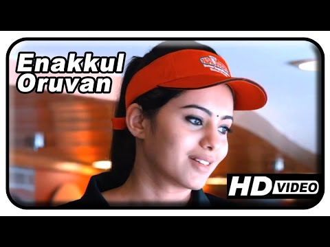 Enakkul Oruvan Movie Scenes HD | Deepa Sannidhi insults Siddharth | Aadukalam Naren