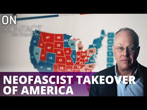 Neofascist seizure of America's state governments