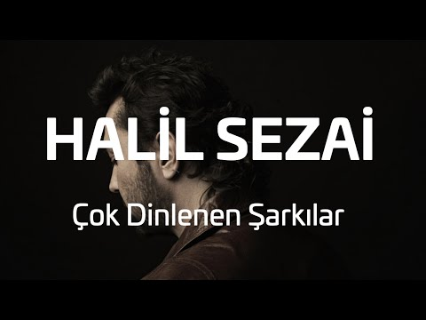 Best of Halil Sezai