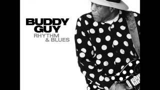 Buddy Guy with Kid Rock - Messin