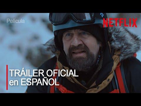 El Padre que Mueve Montañas | Netflix | Tráiler Oficial en Español