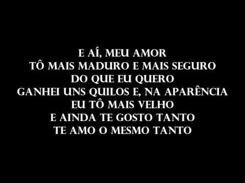 Meu Amor - Henrique e Juliano (Com Letra) - Cover