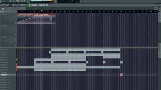 Basshunter - Every Morning in FL Studio