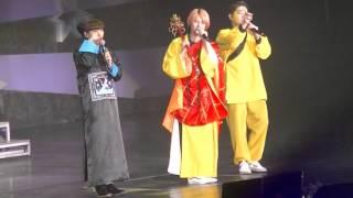 160305 Love at First Sight + ROKUGO / SUPER CAMP Shanghai
