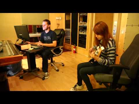 EYES SET TO KILL - Guitars and Bass (Studio)