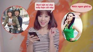 Việt Hương Lột Đồ HariWon,  Hoài Linh Đòi Móc Hàng Huy Khánh | Hài Hoài Linh 2017