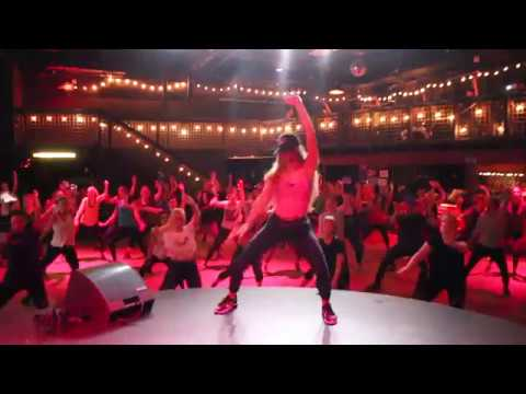 Let Me Love You Ariana Grande Toning Dance Fitness- Melody DanceFit