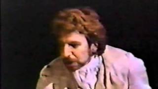 Les Liaisons Dangereuses - Alan Rickman - 1987 Tony Awards