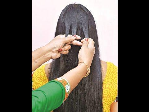 Siga Singaaram-29 (Hair style video by eenadu.net)