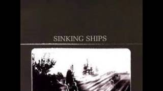 SINKING SHIPS disconnecting (FULL ALBUM PROMO)