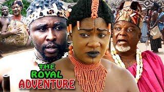 The Royal Adventure Season 3 - Mercy Johnson  2018 New Nigerian Nollywood Movie |Full HD