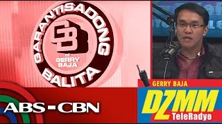 DZMM TeleRadyo: CDO judge survives gun attack