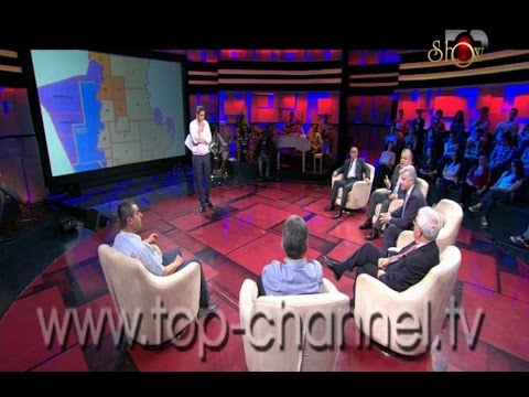 Top Show, 20 Maj 2015, Pjesa 3 - Top Channel Albania - Talk
