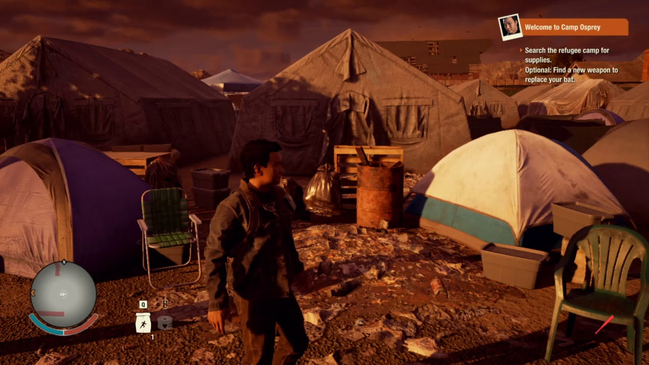 YES, You Can Play State of Decay 2 Juggernaut Edition on a AMD Phenom II X4 940