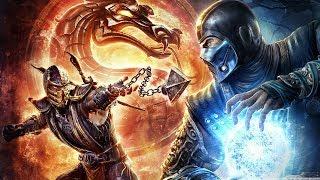 O Melhor Mortal Kombat da HISTÓRIA