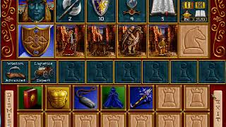 Heroes of Might and Magic 2- Price of Loyalty (Map 3)