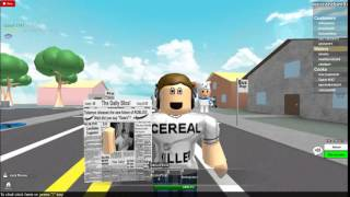 roblox Tim's Diner place