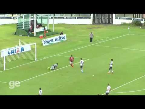 Gols & Melhores Momentos- Vasco 3 X 0 Flamengo - Semi Final Carioca Sub 20