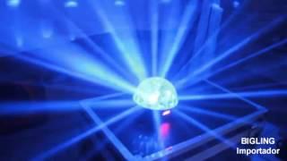 Заказать диско шар 6 цветов Интернет магазин cvetomuza.ru(, 2015-12-25T18:10:01.000Z)