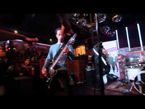 The Jespers - Bangkit Live (Laundry Bar) Bangkit Tour