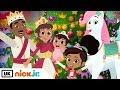 Nella The Princess Knight | The Knight Before Christmas | Nick Jr. UK