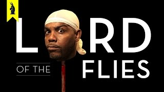 Repeat youtube video Lord of the Flies - Thug Notes Summary and Analysis