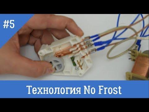 Особенности технологии No Frost в холодильниках
