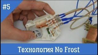 Ерекшеліктері технология No Frost тоңазытқыштарда