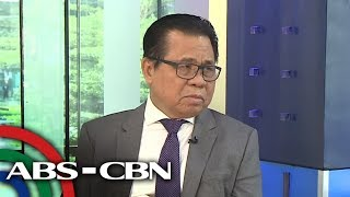 Military is 'main source' of loose firearms in Mindanao - MILF chair | ANC