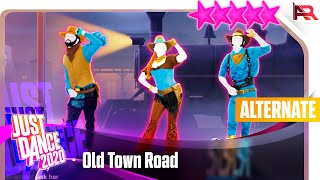 Just Dance 2020: Old Town Road (Remix) | Alternate - 5 Stars Gameplay