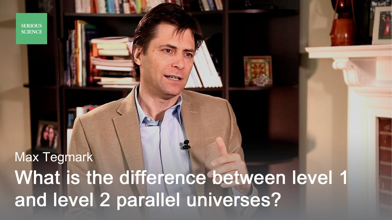 Scientists may have just found evidence of a parallel universe