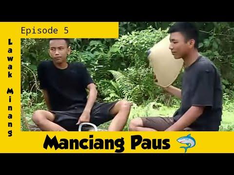 PARIAMAN 5 Lawak Minang ~ Manciang Paus di Banda