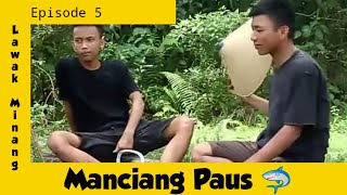 Video PARIAMAN 5 Lawak Minang ~ Manciang Paus di Banda download MP3, 3GP, MP4, WEBM, AVI, FLV Oktober 2018