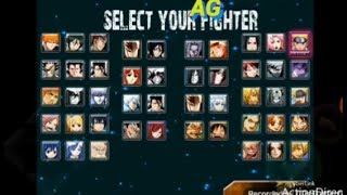 Download naruto vs one pies & bleach mugen android apk mod