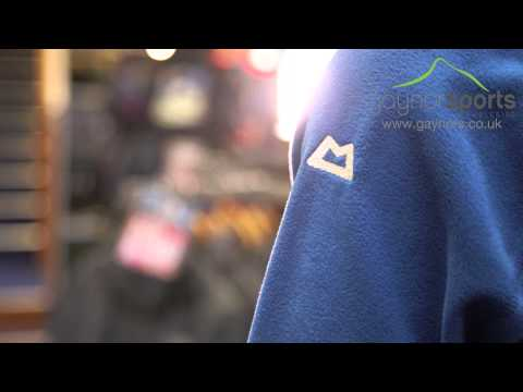 Micro Zip T Fleece Mountain Equipment. Www.gaynors.co.uk