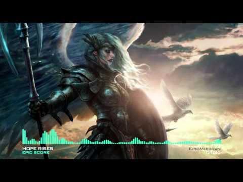 epic games & movies Epic Score - Hope Rises ( Epic Emotinal Music ) - EpicMusicVn