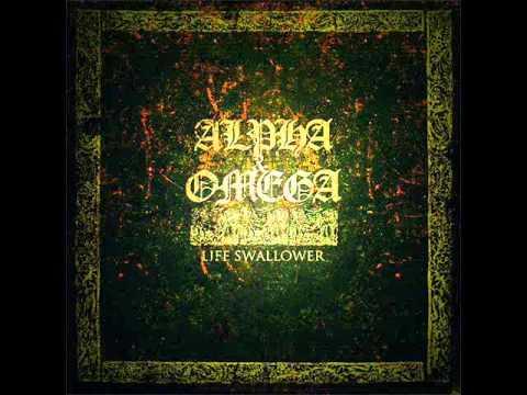Alpha & Omega - Life Swallower [FULL ALBUM]