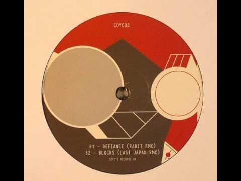Chemist - Blocks (Last Japan's 'Still Kold' Remix)