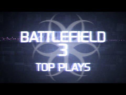 Hazard Cinema Top 10 Battlefield 3 Plays :: Episode 22